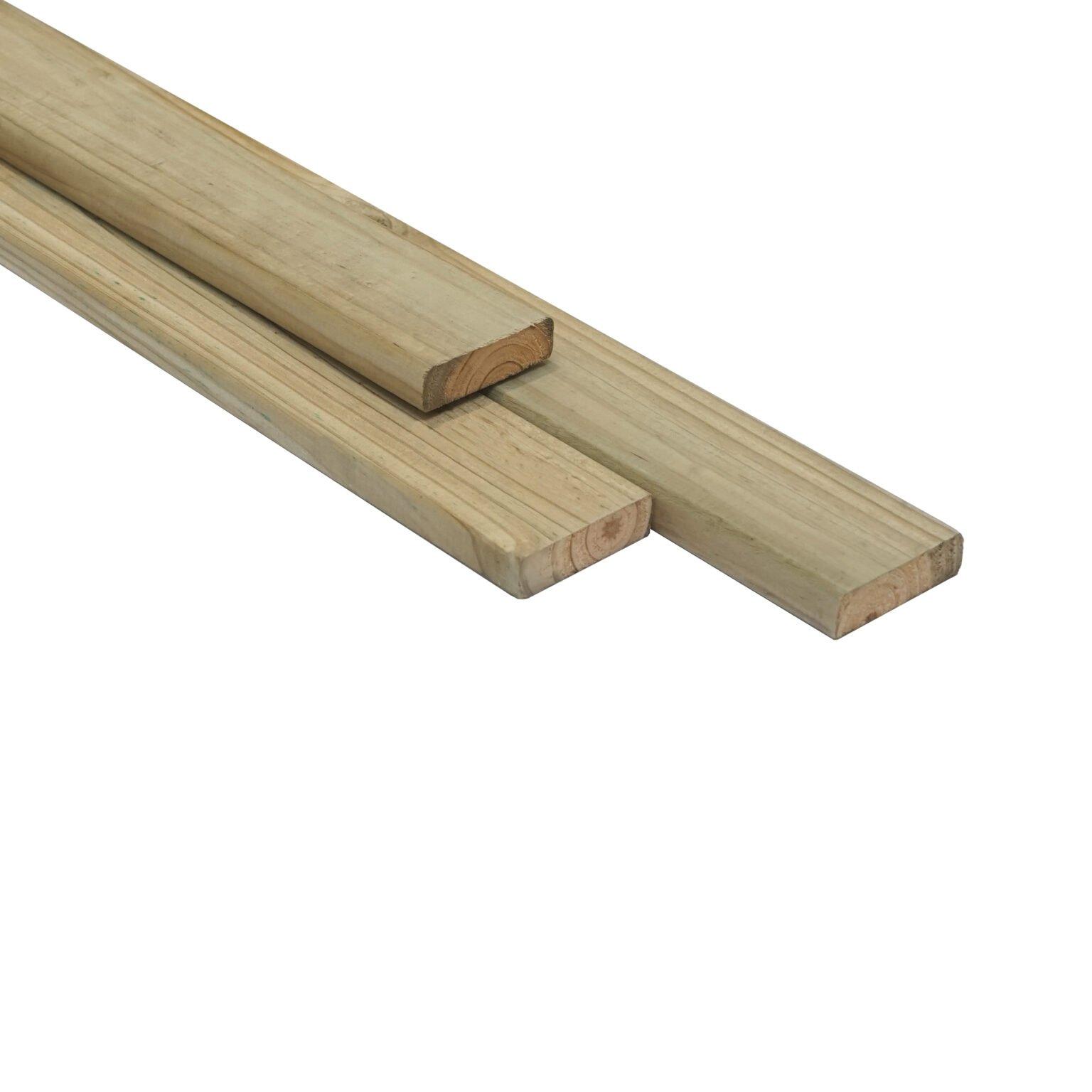grenenplank-20 x 70 x 1800 mm